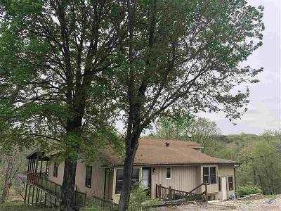 Warsaw Single Family Home Sale Pending/Backups: 31532 Stonecrest
