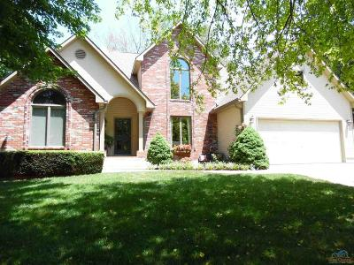 Sedalia Single Family Home Sale Pending/Backups: 1975 W Timber Ridge Dr.