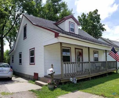 Sedalia Single Family Home For Sale: 1515 W Main