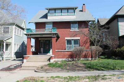 Sedalia Single Family Home For Sale: 1102 W 4th