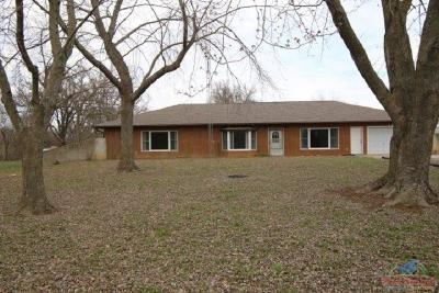 La Monte Single Family Home For Sale: 23737 Hwy 127