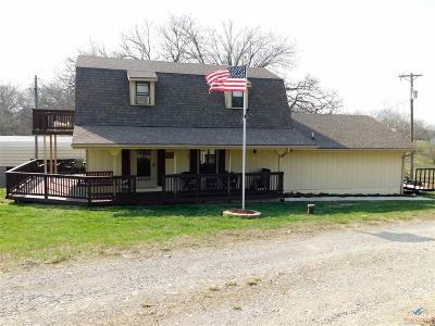 Sedalia MO Single Family Home For Sale: $177,900