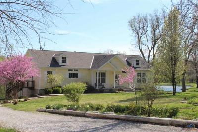 Deepwater Single Family Home For Sale: 814 SE Hwy U