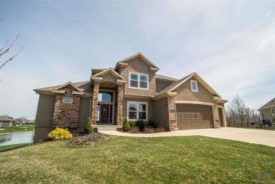 Johnson County Single Family Home For Sale: 1201 Rich Blvd