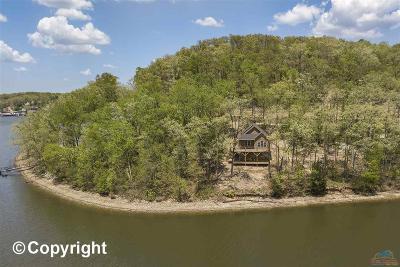 Residential Lots & Land For Sale: 29724(L5.5) Lake Forest Ests Dr