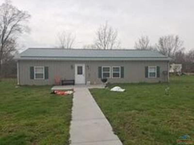 Henry County Single Family Home Sale Pending/Backups: 507 N College