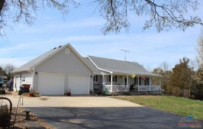 Warsaw Single Family Home For Sale: 14865 Dawson Rd.
