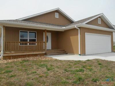 Benton County Single Family Home Sale Pending/Backups: 208 Cherry Ln