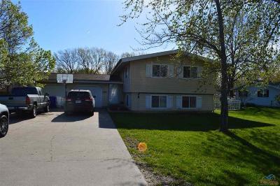 Sedalia Single Family Home Sale Pending/Backups: 907 Thompson Blvd