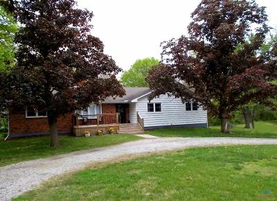 Sedalia Single Family Home Sale Pending/Backups: 30795 North Lake Dr