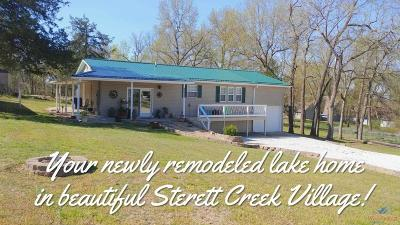 Benton County Single Family Home For Sale: 18282 Stirrup Rd