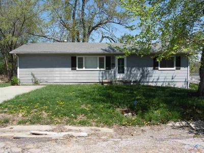 Knob Noster Single Family Home For Sale: 612 Westside Dr