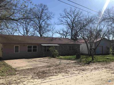Benton County Single Family Home For Sale: 32180 Branch Ave.
