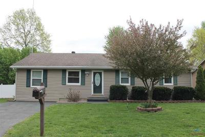Pettis County Single Family Home Sale Pending/Backups: 2301 S Collins