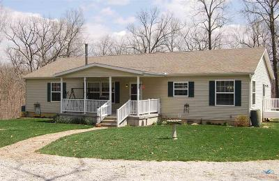Lincoln Single Family Home Sale Pending/Backups: 28908 Brushy Chapel Ave