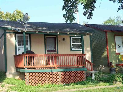 Single Family Home For Sale: 31347 Forthview Rd