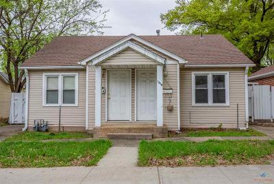 Multi Family Home For Sale: 1618 W Broadway