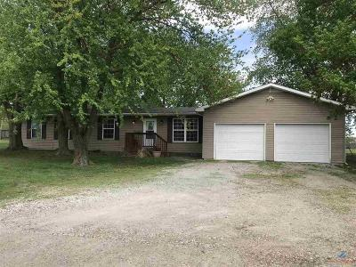 Single Family Home For Sale: 24774 Hwy O