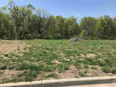 Residential Lots & Land For Sale: 501 Katy Circle