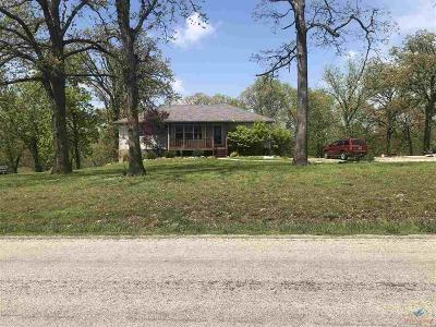 Warsaw Single Family Home For Sale: 27178 Highway Oo