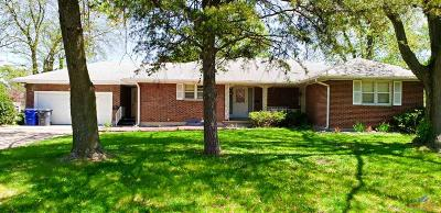 Sedalia Single Family Home Sale Pending/Backups: 100 Helen Circle