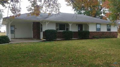 Deepwater Single Family Home Sale Pending/Backups: 1084 SE 271 Rd
