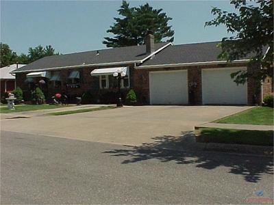Sedalia Single Family Home For Sale: 1712 E 5th