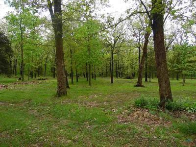 Residential Lots & Land For Sale: 36962 Silvermine Rd.