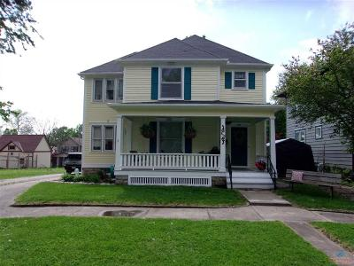 Sedalia Single Family Home Sale Pending/Backups: 510 Dal Whi Mo Ct
