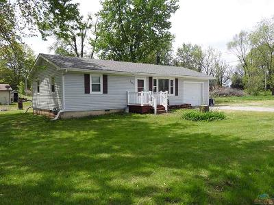 Johnson County Single Family Home For Sale: 207 E Brazier Ave.