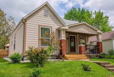 Sedalia Single Family Home For Sale: 1215 S Kentucky Ave