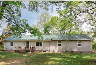 Sedalia Single Family Home Sale Pending/Backups: 24113 Post Oak St