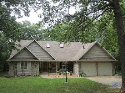 Henry County Single Family Home For Sale: 2209 Swisher