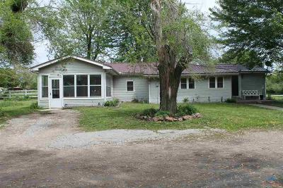 Single Family Home For Sale: 3400 S Missouri Ave