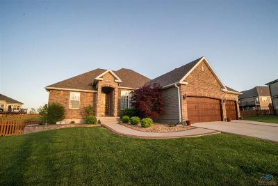 Johnson County Single Family Home For Sale: 1241 Austin Ct