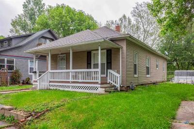 Sedalia Single Family Home For Sale: 1317 S Carr