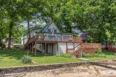 Single Family Home For Sale: 22740 Ivy Bend Rd