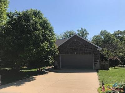 Henry County Single Family Home Sale Pending/Backups: 234 NW 58 Road