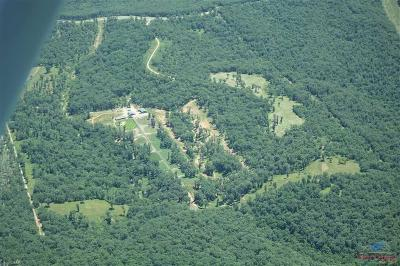 Residential Lots & Land For Sale: 2800 Ivy Bend Rd