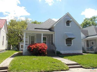 Sedalia Single Family Home For Sale: 1105 W 6th