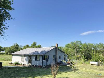 Single Family Home For Sale: 36444 Hwy 65