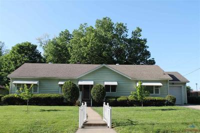 Sedalia Single Family Home For Sale: 1715 W 11th