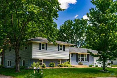 Sedalia Single Family Home Sale Pending/Backups: 2608 Wing Ave