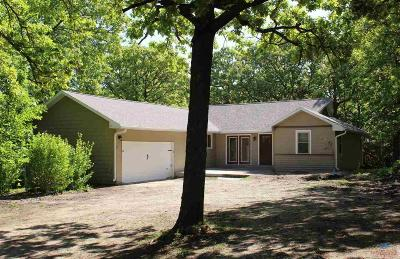 Benton County Single Family Home For Sale: 33304 W Oakwood Dr
