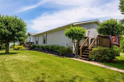 Manufactured Home For Sale: 17560 Hwy D