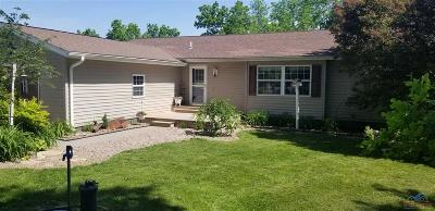 Pettis County Single Family Home For Sale: 24417 Mueller Rd