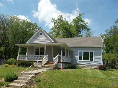 Sedalia MO Single Family Home For Sale: $134,900