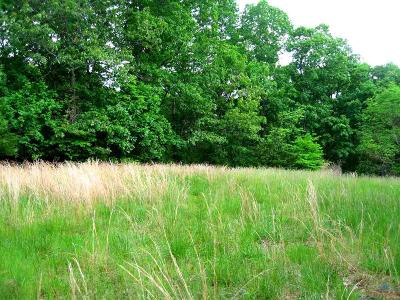 Residential Lots & Land For Sale: 32207 N Buck Creek Rd