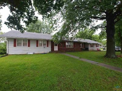Henry County Single Family Home For Sale: 1503 E Highland