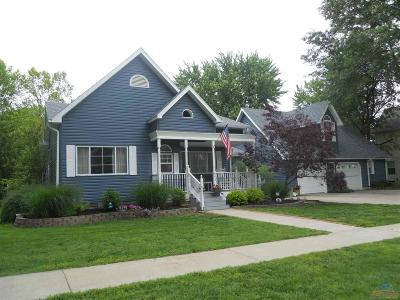 Henry County Single Family Home For Sale: 605 E Jefferson